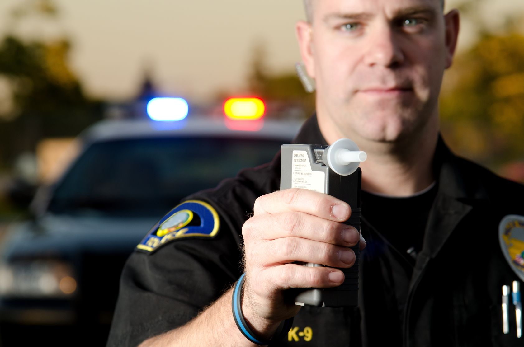 refuse breath test Massachusetts