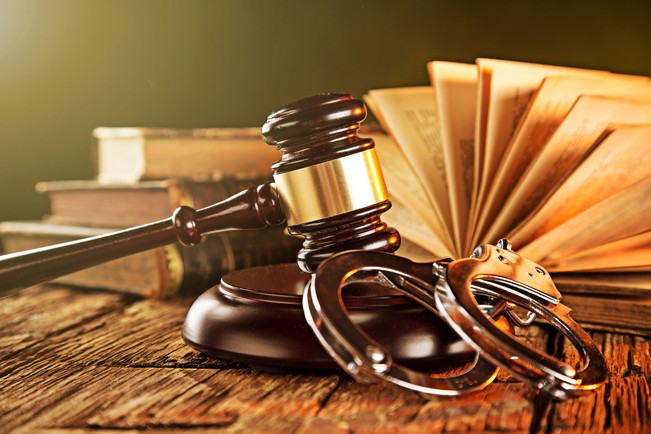 stages of a criminal case Massachusetts