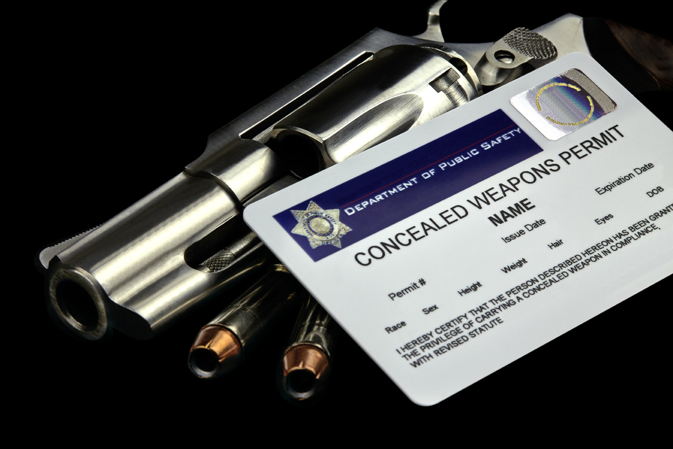 gun license in Massachusetts