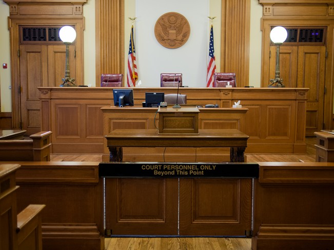 hire a criminal defense attorney as soon as possible